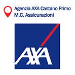 AXA Varese Logo